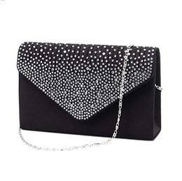 c8dde94547 Designer- Buy cheap fashion Women Evening Envelope Handbag Party Bridal Clutch  Purse Shoulder Cross Body Bag on sale