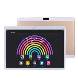 $enCountryForm.capitalKeyWord Australia - Newest 4G 64G Tablet PC 10 inch Octa Core Android 7.0 1920*1200 IPS Screen 8.0MP Camera SIM FM GPS Bluetooth Wifi 4G LTE network