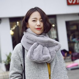 army gloves 2019 - 2018 Newly Fashion Autumn And Winter Solid Warm Scarves Scarf Cachecol Bufandas Mujer freeshipping #A discount army glov