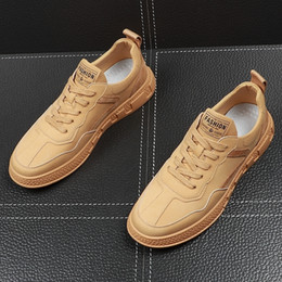 korean male shoes NZ - Memorable2019 Korean Pattern New Literature Young Students Joker Casual Restore Ancient Ways Trend Male Shoe Low Help Flat Shoes You
