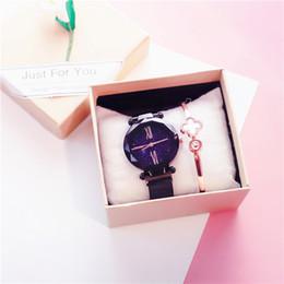 $enCountryForm.capitalKeyWord Australia - New Popular Casual I Lady Watches Fashion Rose Gold Crystal diamond watch Designer Woman Pentagram Wrist Watches Wholesale