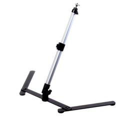 Chinese  Photo Copy Stand Projector Overhead Phone Mini Tripod Adjustable Tabletop Monopod Stand Compatible with Smart-Phone manufacturers