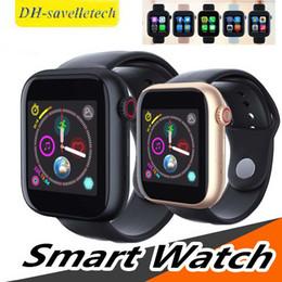 $enCountryForm.capitalKeyWord Australia - New Z6 Women Smart Watch With Sim Card TF Bluetooth Call Band 1.54 inch PK Q3 Q9 Sport Smartwatch Support Facebook For Samsung