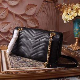 $enCountryForm.capitalKeyWord Australia - 2019 Famous brand designer fashion luxury ladies small chain shoulder bags messenger bag women crossbody hot sale free shipping size:26cm