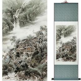 $enCountryForm.capitalKeyWord Australia - Old Fashion Painting Landscape Art Painting Chinese Traditional Art Painting China Ink Painting201907161411