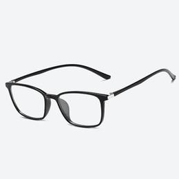 spectacle frames for ladies 2019 - Glasses Frame Eye Frames For Women Ladies Clear Glasses Womens Optical Fashion Glasses With Clear Lenses Vintage Spectac