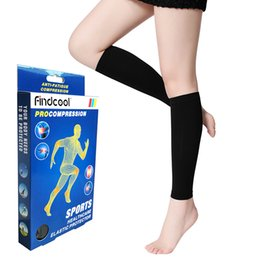 Underwear & Sleepwears Fashion 1pair Zip Compression Socks Zipper Leg Support Knee Stockings Open Toe Thin Anti-fatigue Unisex Below Knee Socks Hot Wide Varieties
