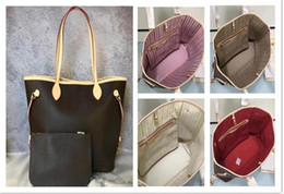 $enCountryForm.capitalKeyWord NZ - 2019 hot Cosmetic Brand Bags Leather High Quality handbag women designer handbags 3 colour designer luxury handbags purses free DHL