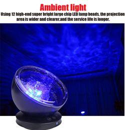 $enCountryForm.capitalKeyWord NZ - LED 5V sleep marine projection mini surprise gift romantic sleep atmosphere music speaker gift bar night light table lamp