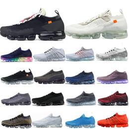 Knit shoes online shopping - 2019 Fly CNY Running Shoes Knit Mens Womens Be True POP UP Gold BHM White Vast Grey Dusty Cactus Sports Shoe
