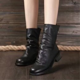$enCountryForm.capitalKeyWord NZ - guidi new inverted boots sheepskin sheepskin lining with 5 centimeters high seamless short boots