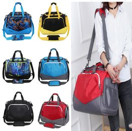 $enCountryForm.capitalKeyWord Australia - Brand Designer Duffle Bag U&A Large Capacity Nylon Handbag Under Unisex Sports Travel Storage Bags Waterproof Shoulder Tote Bag Packsack Hot