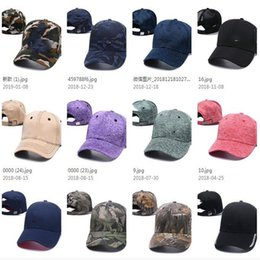 e1990e5514052 Summer Baseball Hat Snapback Cap Casquette Sun Visor Caps Jogging Sports Fishing  Beach Hip-hop Hat Adjustable Ball Hats Sunhat 51 Colors