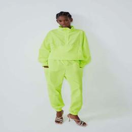 $enCountryForm.capitalKeyWord Australia - Hot selling new fashion sport coats casual jackets green korean tops