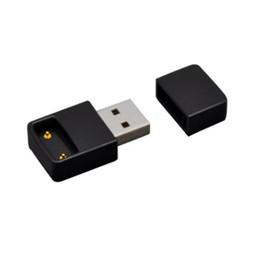 Venta al por mayor de Cargador USB para la batería COCO magnética de conexión USB cargador de Cargadores inalámbrico portátil para Coco fumar Vape vainas Kit