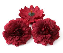 $enCountryForm.capitalKeyWord UK - Silk Marigold Artificial Flower Wedding Party Decorative Flower DIY Hat Ornament Simulation Fake Flower Decorative GB779