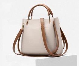 Best White Bags Australia - Best selling women's bag ladies shoulder bag designer brand fashion handbag Messenger bag wallet free shipping