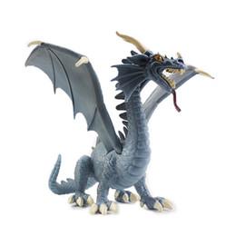 $enCountryForm.capitalKeyWord UK - New 1pc Western Plastic Pterosaur Dragon Dinosaur Model Toy Best Gift to Children Kids toys Wholesale