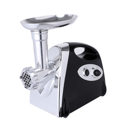 China Household Meat Grinders 100V-120V 1200W Multifunction Electric Meat Grinder Sausage Machine Mincer Kitchen Tool Small kitchen Appliances supplier sausage tools suppliers