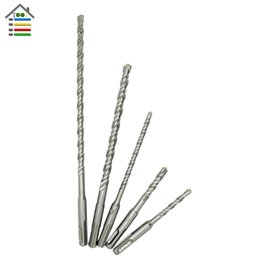 $enCountryForm.capitalKeyWord Australia - drill bit AUTOTOOLHOME 1PC 6 8 10 mm SDS Plus Hole Saw Drilling Electric Hammer Drill Bits For Wall Concrete Brick Block Masonry