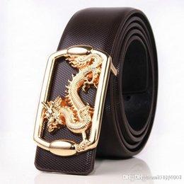 $enCountryForm.capitalKeyWord Australia - 2019 brand 100% genuine leather men's casual belt metal high quality Famous Brand belts for men jeans high quality Waistband free shipp