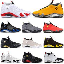 $enCountryForm.capitalKeyWord Australia - Candy Cane 14 Ferr Yellow JODE 14s SPM x Royal Blue White Men Basketball Shoes Graphite Chartreuse Red Suede Black Toe us 7-13
