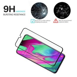 Scratch reSiStant Screen online shopping - For Samsung M20 M10 M30 A20E A80 A90 A70 A60 A40 A20 A10 A50 A30 A8S H Hardness Screen Protector Scratch Resistant Tempered Glass