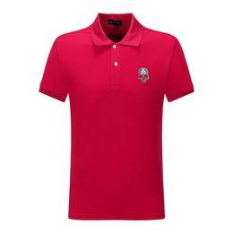 floral printed tshirt men 2019 - hot Designer pp newest G Fashion casual men's Brand Tshirt Male medusa Men snake DOG Letter Polo Shirt Tee Tops Shi
