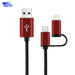 $enCountryForm.capitalKeyWord Australia - Micro-USB Lightning 2in1 Data Charging Cable GPS Tracker Wifi LBS Remote Tracking Voice Monitor for iPhone Android Car Vehicle