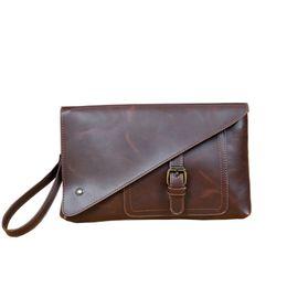 $enCountryForm.capitalKeyWord UK - Designer-2019 Vintage Mens wallet Best PU Leather men clutch wallet Bags Business Handbag Men purse Simple Big Capacity Clutch Purse L168