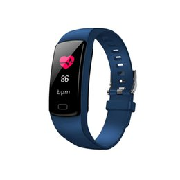 Discount smartphone firefox - Y9 Smart Bracelet Activity Tracker Fitness Band Heart Rate Monitor Blood Pressure Watch Wristbands For Smartphone Smartb