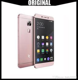 letv tv 2019 - Wholesale Original 5.5'' Letv LeEco Le Pro 3 X720 Mobile Phone 4G RAM 64G ROM Snapdragon821 Quad Core 16MP 407