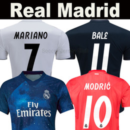 Real madRid women jeRsey online shopping - Real Madrid EA Sports Jersey  MODRIC MARIANO ASENSIO BALE 9de1d3f62