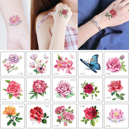 Small Rose Tattoos Nz Buy New Small Rose Tattoos Online From Best