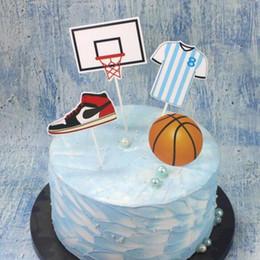 Basketball Cake Decorations Online Shopping Basketball