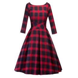 f2d8af60410c0 Shop Red Plaid Robe UK | Red Plaid Robe free delivery to UK | Dhgate UK