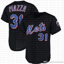 $enCountryForm.capitalKeyWord Australia - 31 Mike Piazza New York Baseball Jersey Mets Mesh Retro Black Syndergaard Cespedes Gooden Hernandez Strawberry deGrom Conforto Jersey