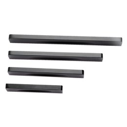 $enCountryForm.capitalKeyWord UK - New Furniture Handles Black Cabinet Knobs And Handles Door Handles For Kitchen Cupboard Wardrobe Drawer Pull Knobs