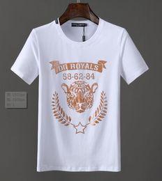 Man Shirt Germany Australia - hjdfjfdeRODHJgofpwqpion Germany Brand Designer Men Summer short sleeve T shirt PP Hot drilling Hip hop Streetwear t-shirts cotton tops tees