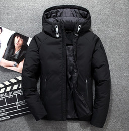 Wholesale clothes trimmings for sale - Group buy New the north Winter Men clothing Down jackets zipper down coats Super light keep warm face outdoor Jackets outwear Parka