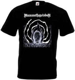 $enCountryForm.capitalKeyWord Australia - Mammoth Grinder v4 T-shirt black hardcore punk metal all sizes S-5XL Funny free shipping Unisex Casual Tshirt top
