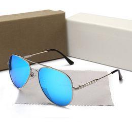 $enCountryForm.capitalKeyWord Australia - World Famous brand Product polarized glasses men polarized sunglasses tide sunglasses driver's mirror UV400 WITH BOX