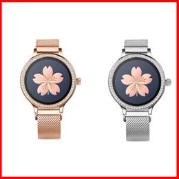 $enCountryForm.capitalKeyWord Australia - M8 Smart Watch Women Wristband IP68 Waterproof Lady Smart Band Heart Rate Monitor Fitness Tracker Health Bracelet Wristwatch for Android IOS