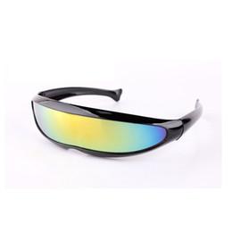 $enCountryForm.capitalKeyWord UK - 2018 Rave Sunglasses Oval Kurt Cobain Glasses X-Men Oculos Steampunk Clout Goggles Sunglass Women snelle planga sunglasses tmall