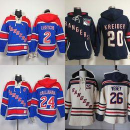 $enCountryForm.capitalKeyWord Australia - Cheap Mens New York Rangers 2 Brian Leetch 20 Chris Kreider 24 Ryan Callahan 26 Jimmy Vesey Blue Navy Beige Ice Hockey Hoodies