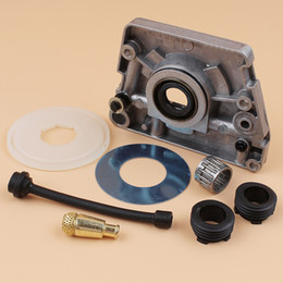 $enCountryForm.capitalKeyWord Australia - 61 husqvarna Oil Pump Worm Gear Dust Cover Washer Hose Filter Kit Fit HUSQVARNA 61 66 266 268 272 266XP 268XP