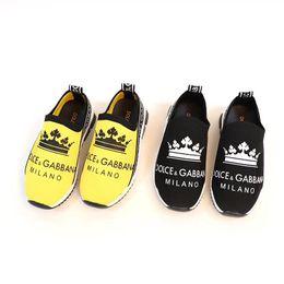 $enCountryForm.capitalKeyWord Australia - Designer Brand Children Shoes 2019 new Alphabet shoes most popular shoes for children QT1904114