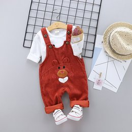 $enCountryForm.capitalKeyWord Australia - Newest Design Fashion Products Kids DHgate Casual Summer Overalls Sets From China Supplier