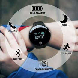 Watch man touch online shopping - Touch Screen Smartwatch Motion detection Smart Watch Sport Fitness Men Women Wearable Devices For IOS Android