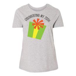 Sheer Black Shirt Pockets NZ - Black Cotton Hip Hop T Shirt Print Tee Shirts O-Neck 70Th Birthday Gift Women Short Sleeve Short T Shirts
